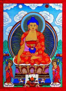 435px-Buddha-painting