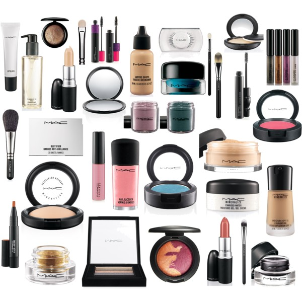 MAC Cosmetics: Up to 60% Off Last-Chance Sale