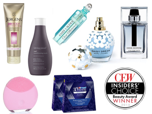 CEW 2015 Insiders' Choice Beauty Awards